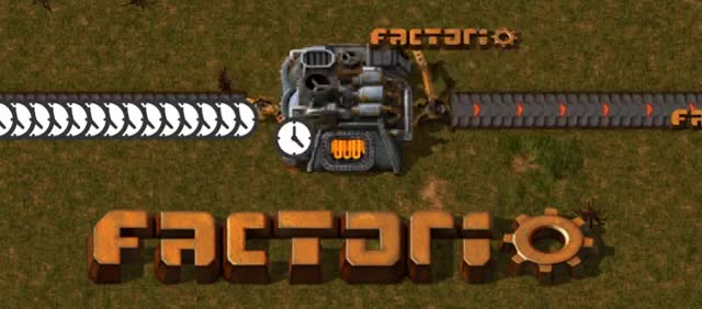 Watch Hey /r/Factorio, let's talk community. : factorio GIF on Gfycat. Discover more related GIFs on Gfycat