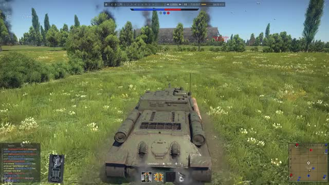 Watch and share War Thunder GIFs and Gaming GIFs by unhchabo on Gfycat