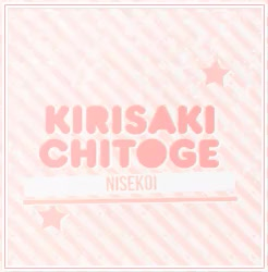 Watch and share Kirisaki Chitoge GIFs and Nisekoi GIFs on Gfycat