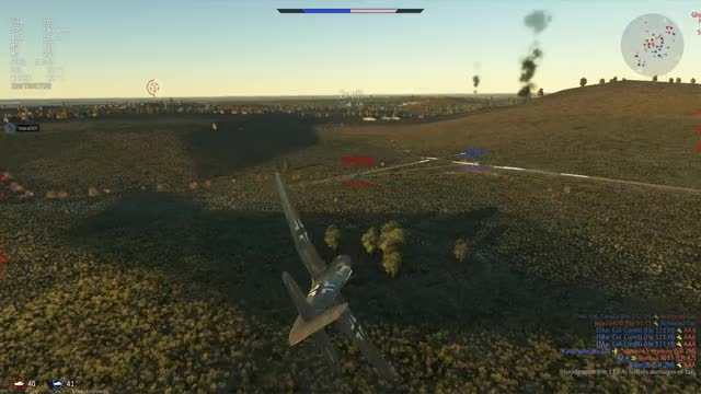 Watch and share German Plane GIFs and War Thunder GIFs by taara001 on Gfycat