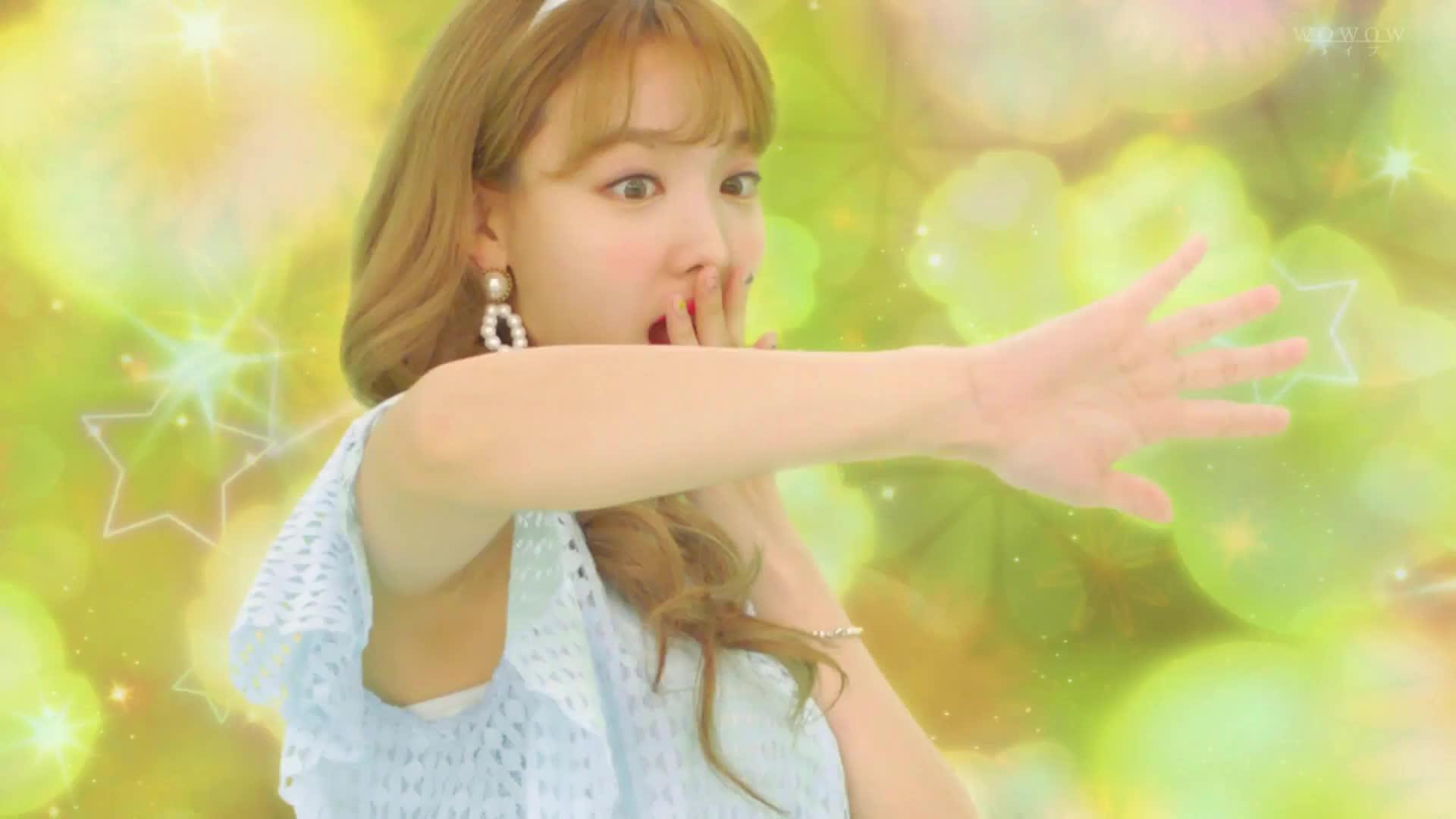 dreamday, Cutie Candy Pop Nayeon GIFs