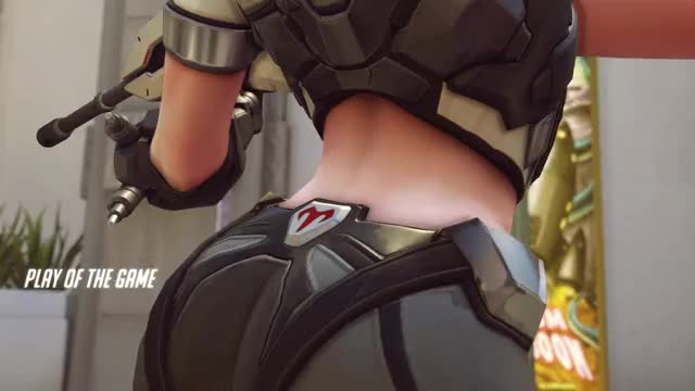 Watch pew pew pew GIF by shiro (@shirochan) on Gfycat. Discover more ffa, overwatch, potg, widow, widowmaker GIFs on Gfycat