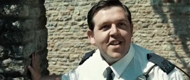 Watch i should stop trying GIF by @happensinadops on Gfycat. Discover more nick frost GIFs on Gfycat