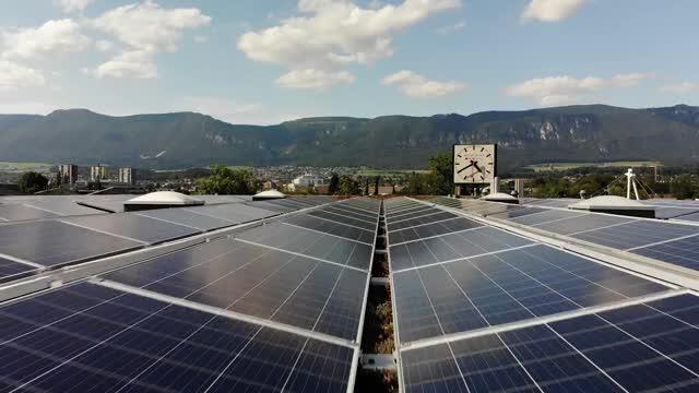 Watch and share Solaranlage Biberist HD GIFs on Gfycat