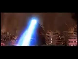 Watch and share Godzilla GIFs on Gfycat