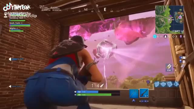 OMG THIS ÉVENT IS... AMAZING😱😱😱😰😰 #fortnite #fortnit #event #omg #battleroyale #bestkill omg fortnite fortnit event GIF