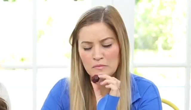 TRYING MEXICAN CANDY /w iJustine! GIFs