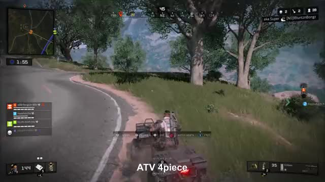 Watch Run Them Over GIF by Xbox DVR (@xboxdvr) on Gfycat. Discover more CallofDutyBlackOps4, x00 Penguin 00x, xbox, xbox dvr, xbox one GIFs on Gfycat