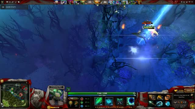 Watch and share Truedota2 GIFs and Dota 2 GIFs by smittenkitten on Gfycat