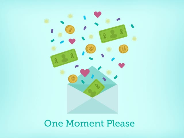 Watch and share Donation Processing Dribbble GIFs on Gfycat