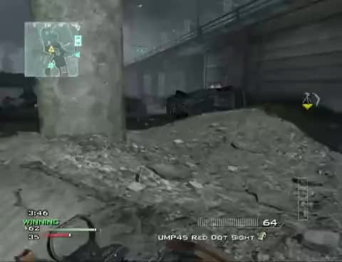 Best Mw 3 Quickscope GIFs | Find the top GIF on Gfycat