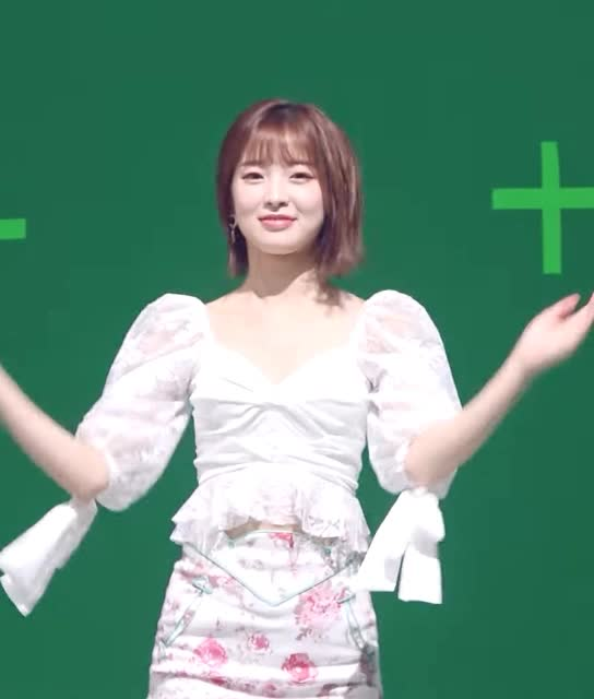 Watch and share 오마이걸 아린2 GIFs by koreaactor on Gfycat