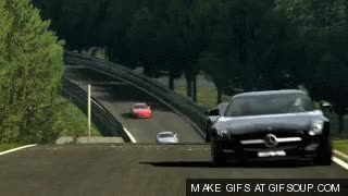 Watch and share Gran Turismo 5 GIFs on Gfycat