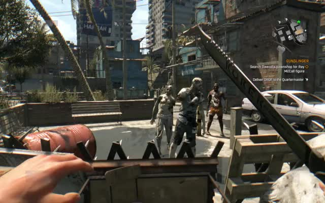 Watch and share Dyinglight GIFs on Gfycat