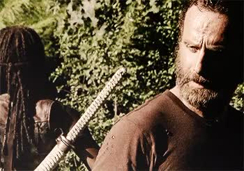 Watch and share The Walking Dead GIFs and Rick Grimes GIFs on Gfycat