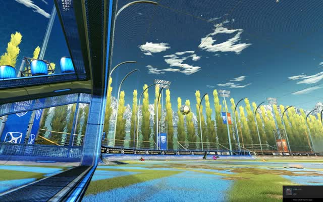 Watch and share Rocket League GIFs by Donk on Gfycat