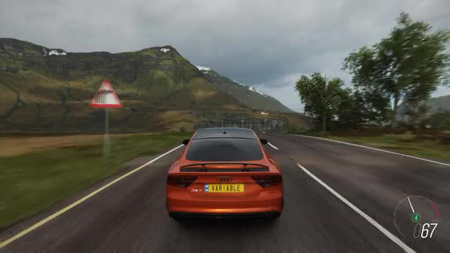 Watch and share Forza Horizon 4 2018.10.01 - 18.57.37.17 GIFs on Gfycat