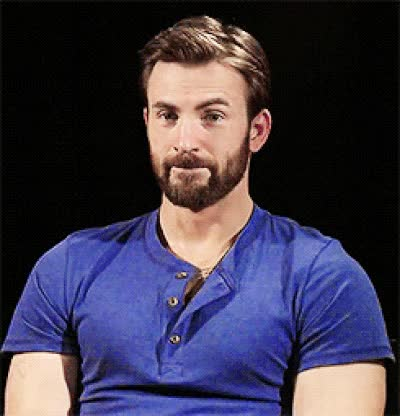 Watch and share Chris Evans GIFs and Celebs GIFs on Gfycat