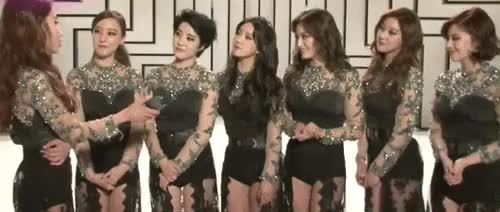 Watch and share Hyunyoung GIFs and Jaekyung GIFs on Gfycat