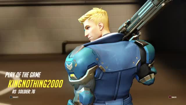 Watch and share Overwatch GIFs and Pokemongo GIFs by KingNothing2000 on Gfycat
