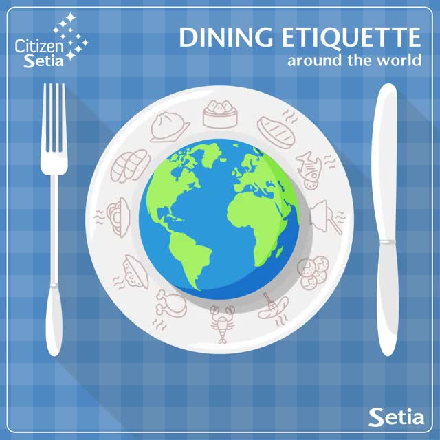 Watch and share 21 June CZ Dining Etiquette GIFs on Gfycat