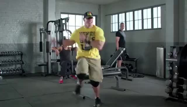 Watch this john cena GIF on Gfycat. Discover more Dance, Funny, John Cena, dance, funny, john cena GIFs on Gfycat