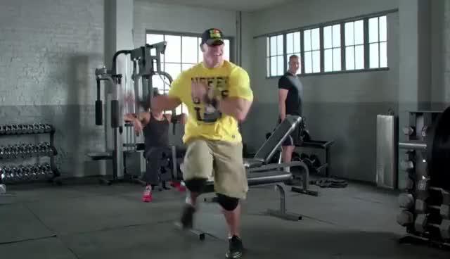 Dance, Funny, John Cena, dance, funny, john cena, John Cena Funny Dance GIFs