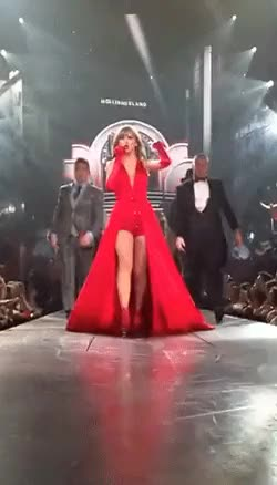 Watch and share The Red Tour GIFs and Taylor Swift GIFs on Gfycat