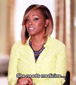 Watch this GIF on Gfycat. Discover more BBWLA, Basketball Wives, Malaysia, Vh1, my gifs, reality tv GIFs on Gfycat