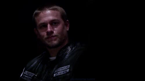Watch and share Jax Teller GIFs on Gfycat