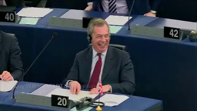 Watch and share Nigel Farage GIFs and Ukip GIFs by vegetable on Gfycat