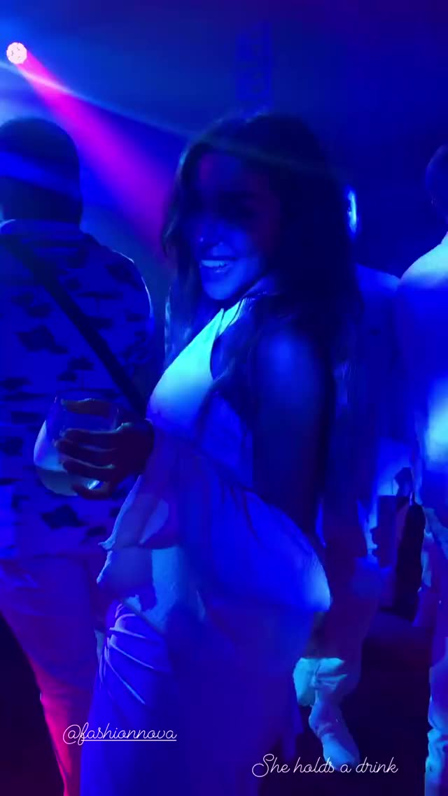 Watch and share Chantel Jeffries GIFs by Gem on Gfycat