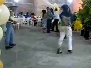 Watch and share Borrachos Bailando Cumbia Hahaha Xd GIFs on Gfycat