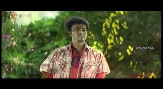 Watch and share Pokkiri | Pokkiri Tamil Full Movie | Scenes | Asin Complains About Vijay | Vijay | Asin | Nassar GIFs on Gfycat