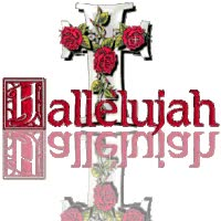 Watch and share Hallelujah Gif Photo: Hallelujah Hallelujah.gif animated stickers on Gfycat