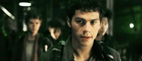 Watch and share The Scorch Trials GIFs and Dylan O'brien GIFs on Gfycat