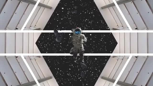 Watch and share Outer Space GIFs and Astronauts GIFs on Gfycat