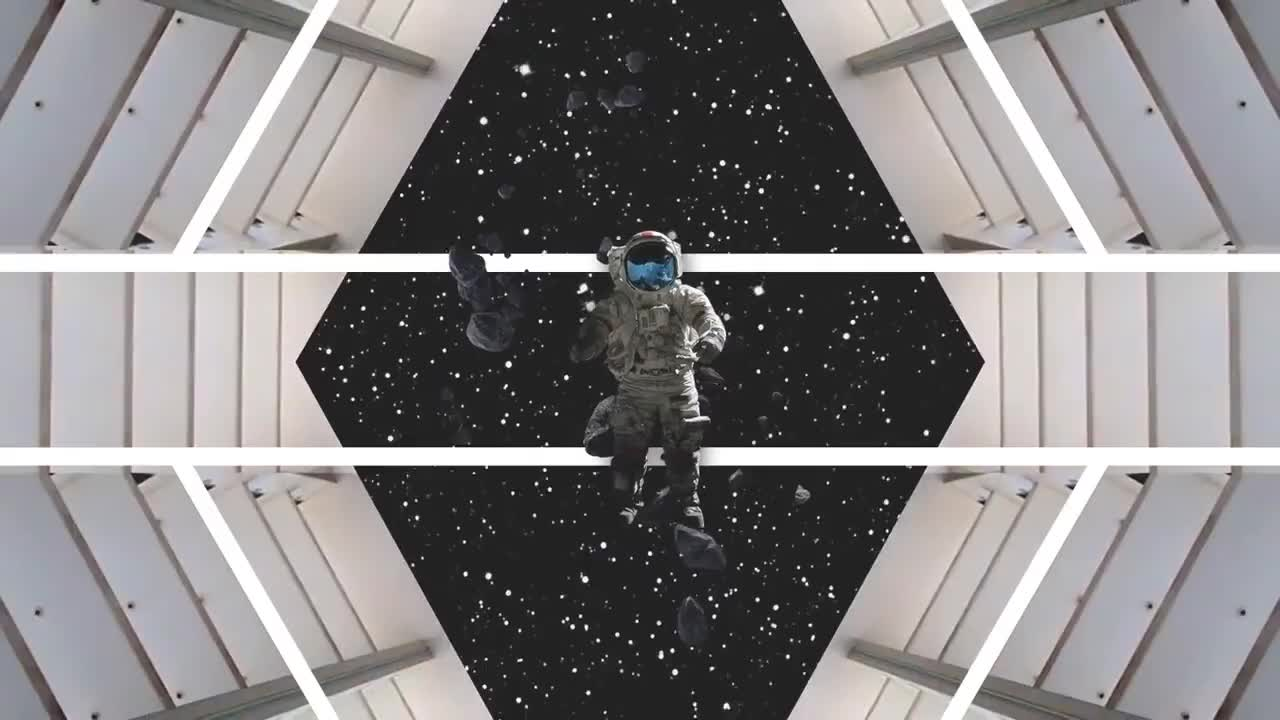 astronaut, astronauts, outer space, space, Mansionair - Astronaut (Something About Your Love) GIFs