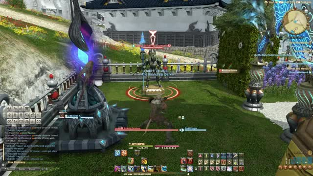 Watch and share Final Fantasy XIV A Realm Reborn 2019.10.14 - 13.49.29.03 GIFs on Gfycat