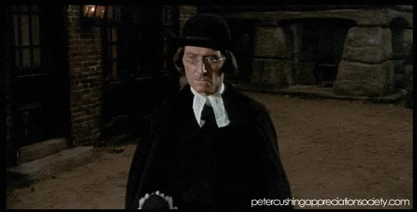 Watch ezgif.com-optimize GIF by @jamiefriend12 on Gfycat. Discover more Peter Cushing GIFs on Gfycat