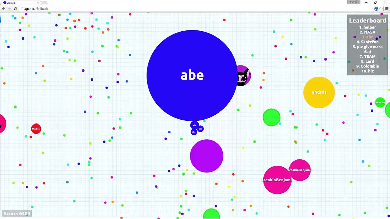 agario, The Price I Pay For Teaming GIFs