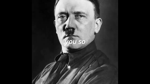 Watch and share Hitler GIFs and Adolf GIFs on Gfycat