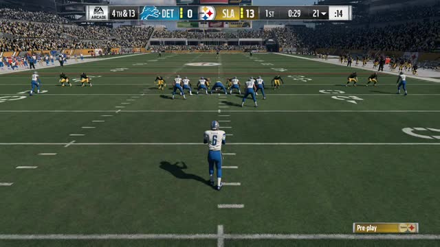 Watch flip the run GIF by Gamer DVR (@xboxdvr) on Gfycat. Discover more MaddenNFL18, SlayingOregon79, xbox, xbox dvr, xbox one GIFs on Gfycat