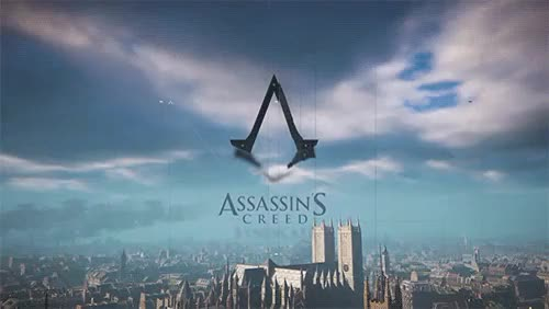 -Assassin's Creed Syndicate (x)