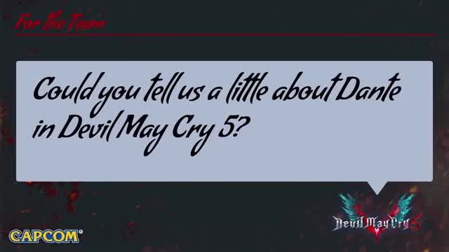 Devil May Cry 5 - All Dante Weapons Gameplay Showcase (DMC5 2019)