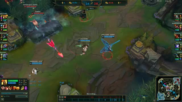 Watch kayle is a balanced champion GIF on Gfycat. Discover more related GIFs on Gfycat