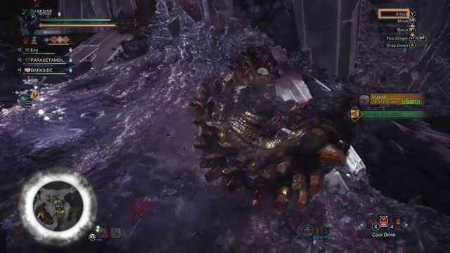 Watch MHW Mount GIF by Xbox DVR (@xboxdvr) on Gfycat. Discover more Luca Explo, MONSTERHUNTERWORLD, xbox, xbox dvr, xbox one GIFs on Gfycat
