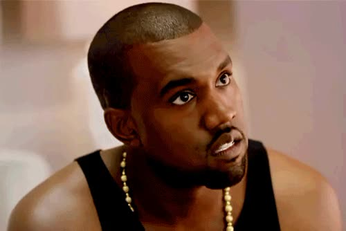 Watch and share Kanye West GIFs and Failure GIFs by Reactions on Gfycat