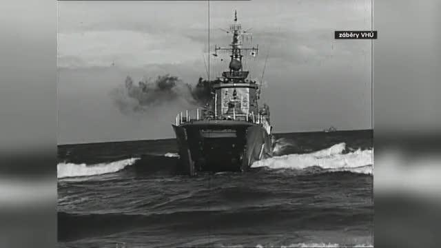 Watch and share Polish Marines Landing (1969) GIFs on Gfycat