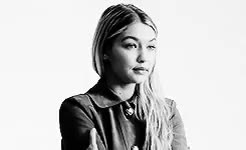 "Watch On how she's handling her new fame and success""I try to take GIF on Gfycat. Discover more breathtakingqueens, gigi hadid GIFs on Gfycat"